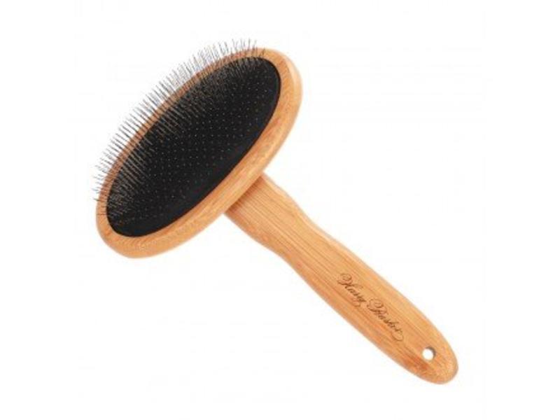 Harry Barker Bamboo Grooming Brush