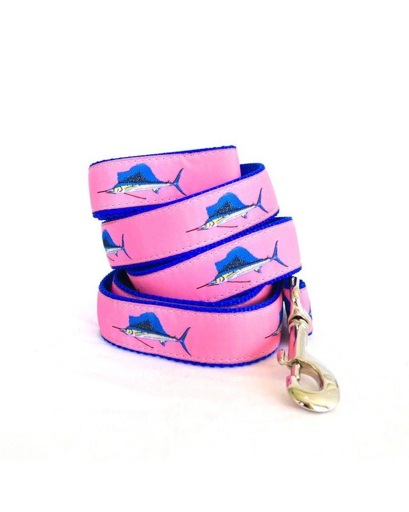Preston Pink Sailfish Fish Lead