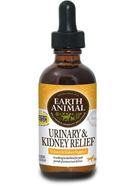 Earth Animal Urinary & Kidney Support