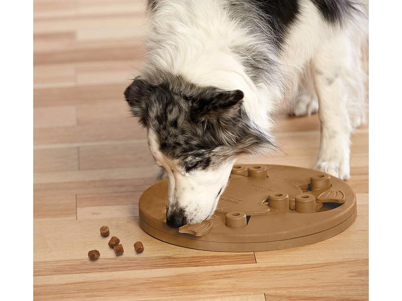 Nina Ottosson Dog Worker Puzzle, Composite