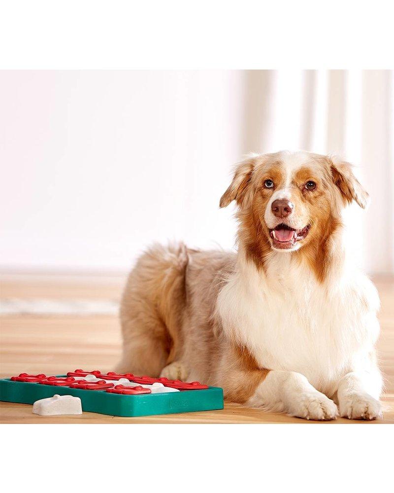 Nina Ottosson Dog Brick Puzzle