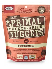 Primal Freeze-Dried Pork