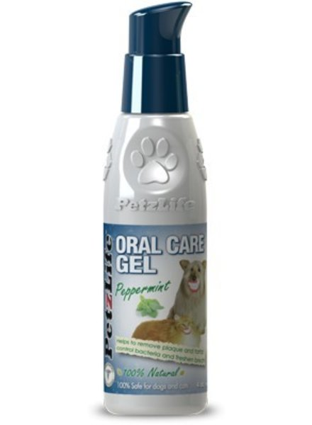 PetzLife Oral Care Gel, Original