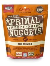 Primal Freeze-Dried Formula Beef