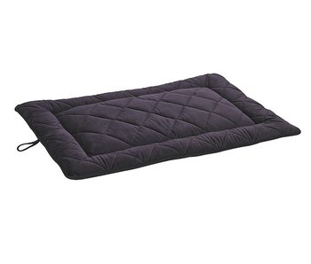 Bowsers Quilted Mat, Aubergine