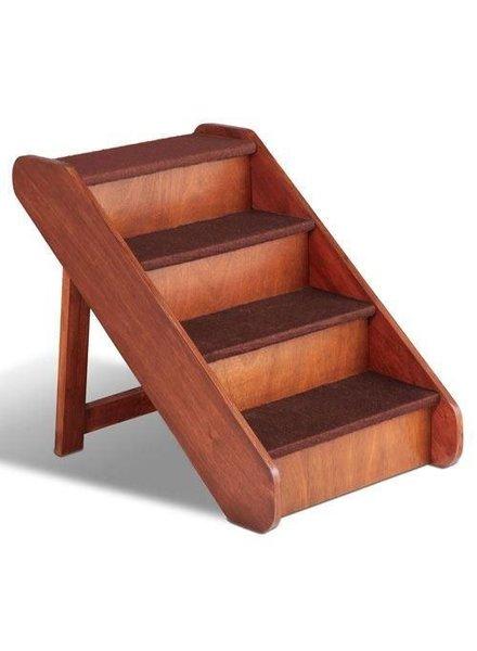 Solvit PupStep Wood Pet Stairs