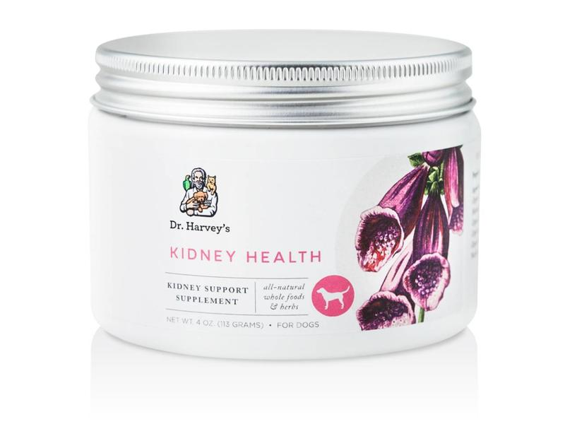 Dr. Harvey's Kidney Health