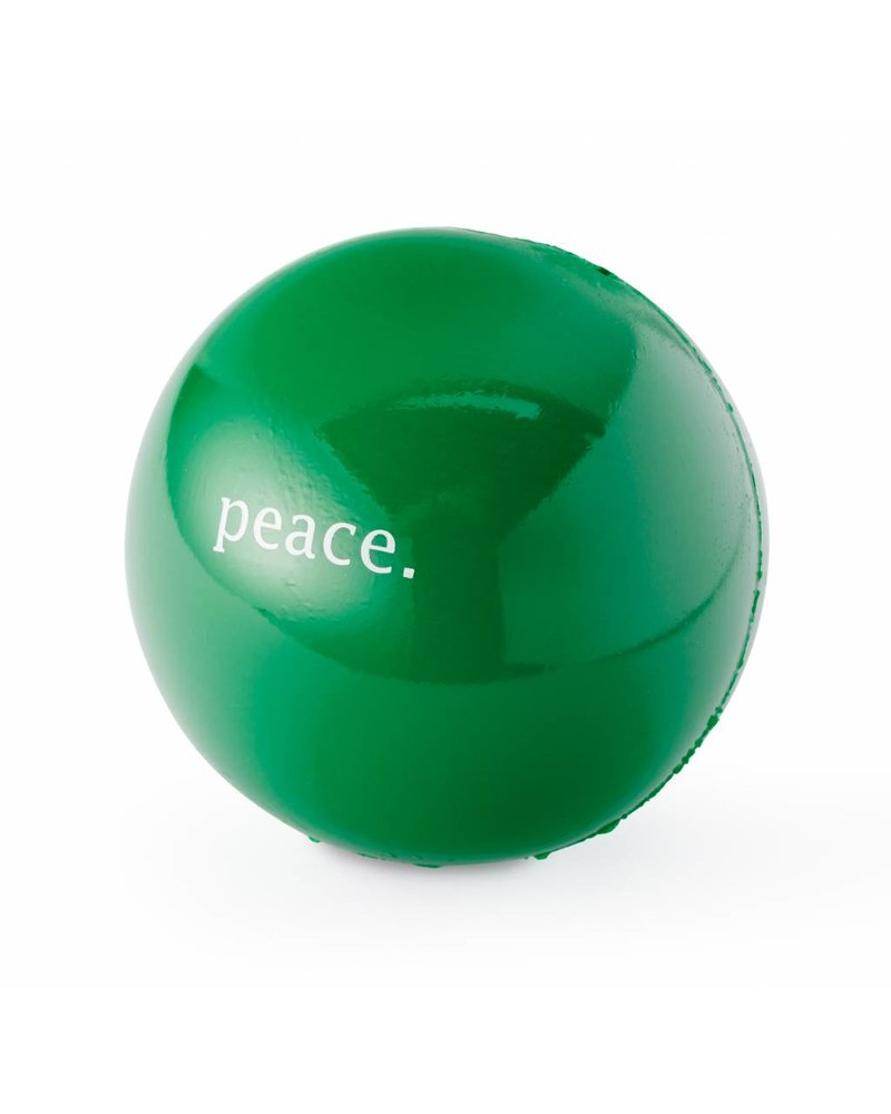 Planet Dog Peace Ball