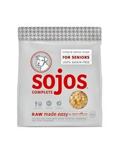 Sojos Complete Senior Turkey & Salmon