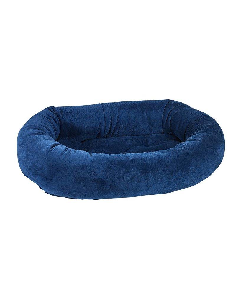 Bowsers Donut Bed, Cobalt