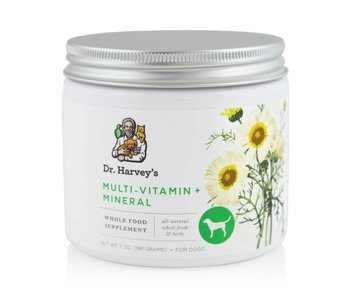 Dr. Harvey's Multi-Vitamin & Mineral