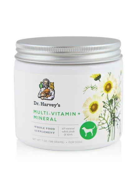 Dr. Harvey's Multi-Vitamin & Mineral