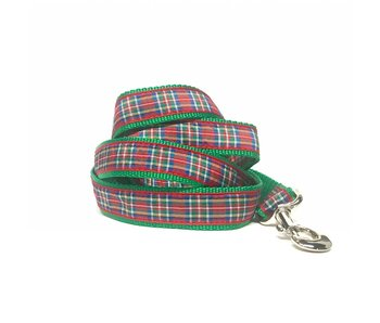 Preston Royal Stewart Plaid Lead