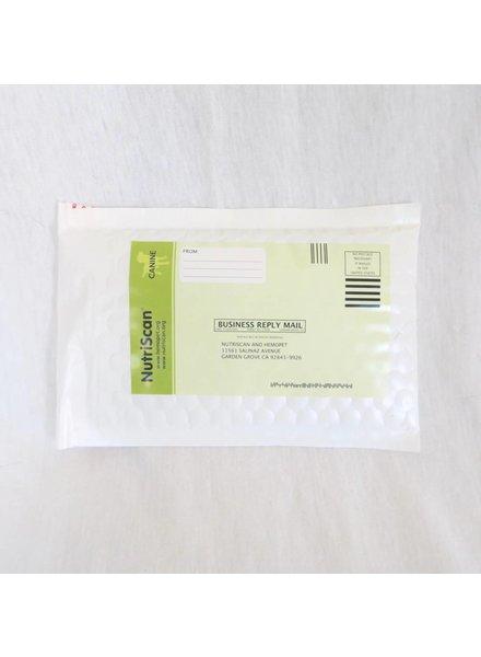 Nutriscan Food Intolerance Diagnostic Test Kit