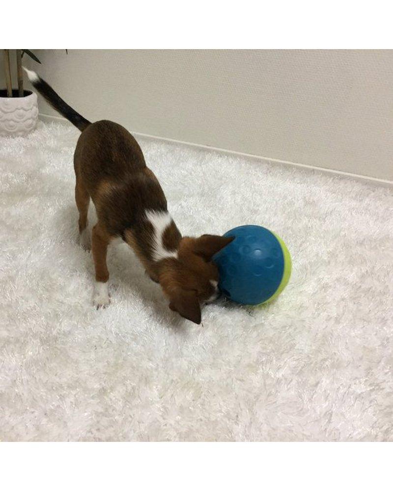 Nina Ottosson Treat Tumble Puzzle, Small Dog