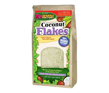 K9 Granola Factory Coconut Flakes