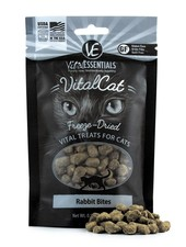 Vital Essentials Rabbit Bites for cats