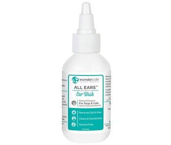 Wondercide Natural Ear Wash