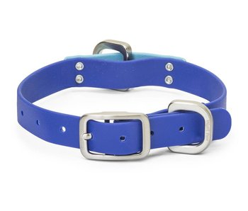 West Paw Jaunts Collar, Blue