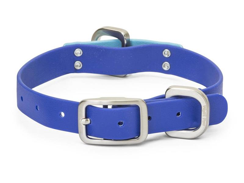West Paw Jaunts Collar, Blue
