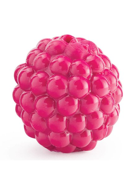 Planet Dog Orbee-Tuff Raspberry Toy
