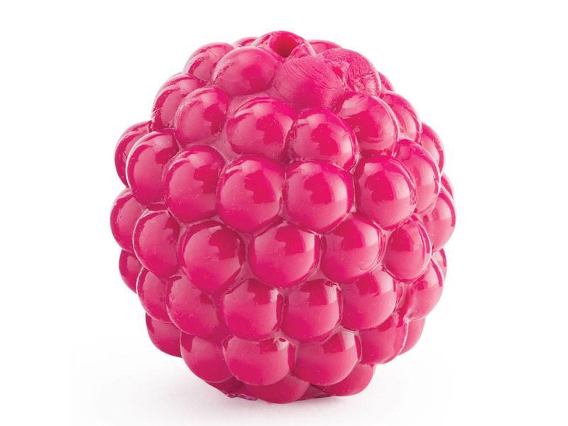 Planet Dog Raspberry Toy