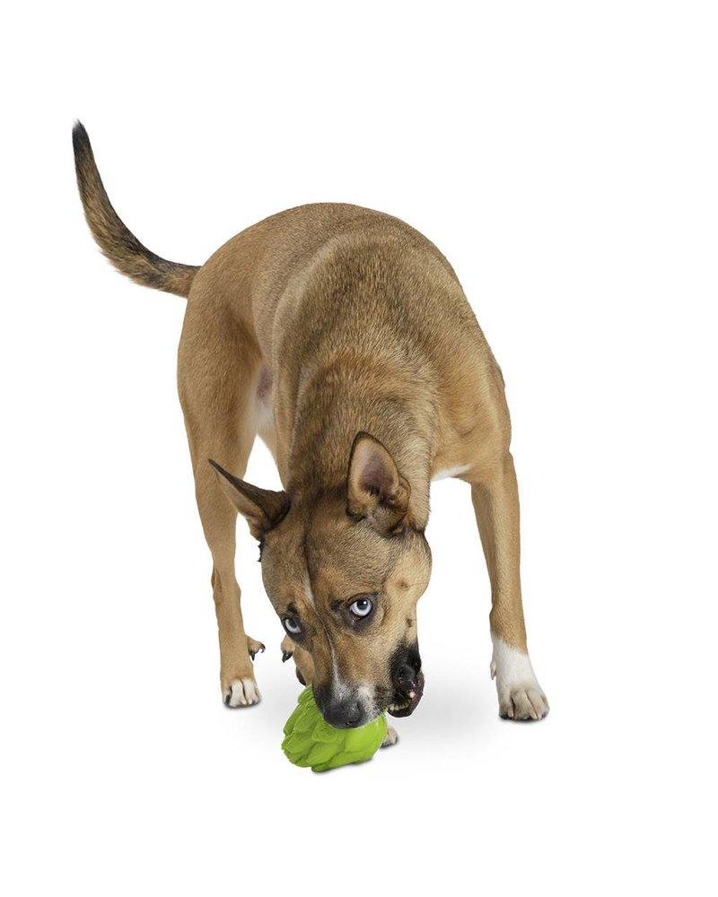 Planet Dog Orbee-Tuff Artichoke Toy