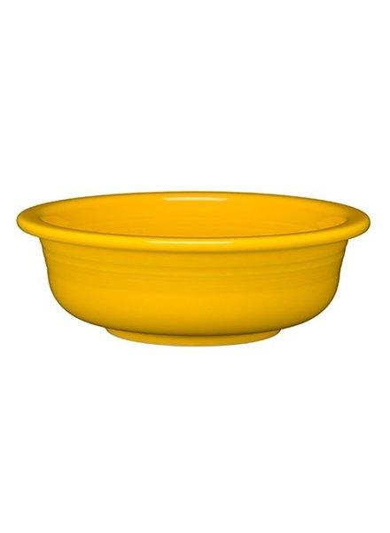 Fiesta Petware Porcelain Bowl, Daffodil