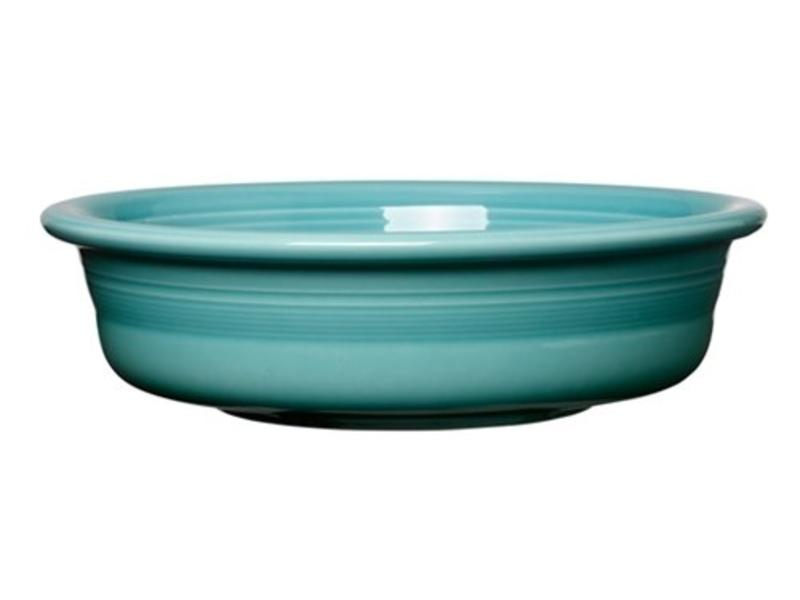 Fiesta Petware Porcelain Bowl, Turquoise