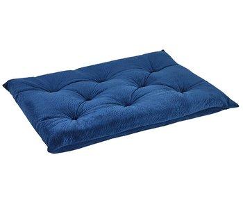 Bowsers Tufted Cushion Cobalt