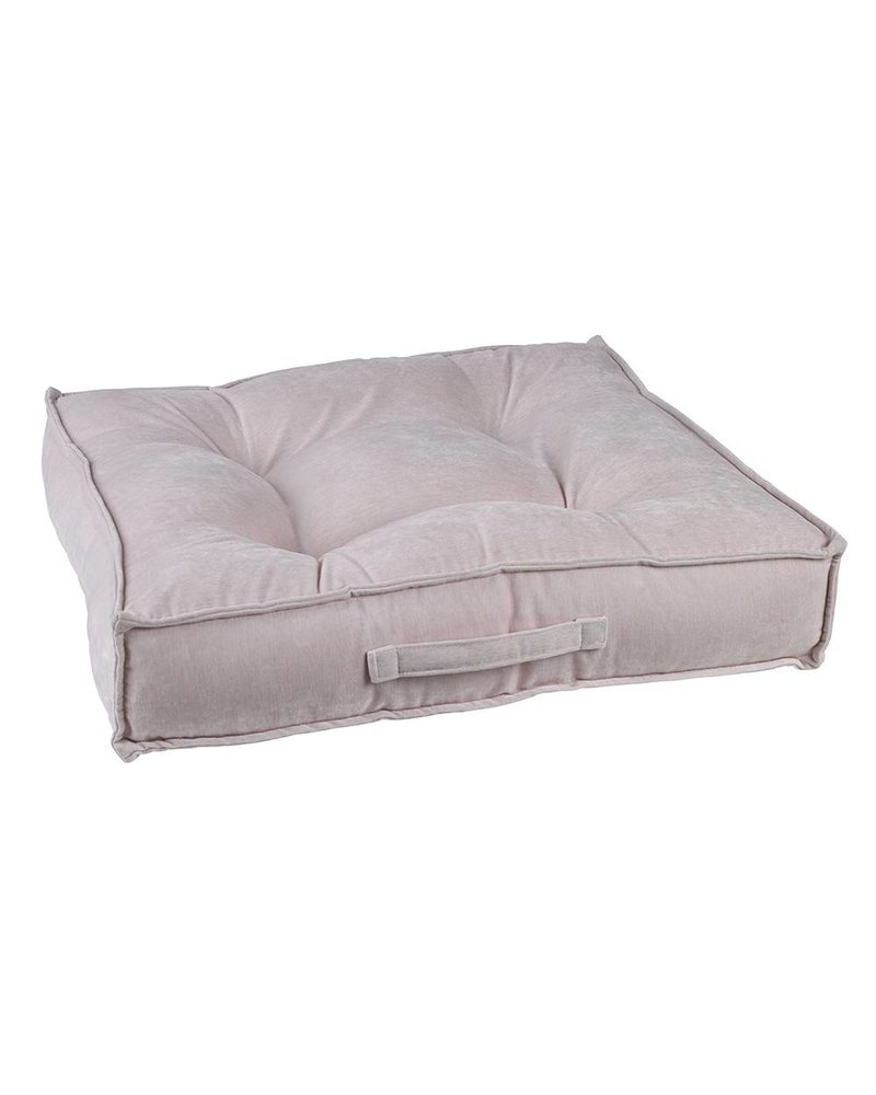 Bowsers Piazza Bed, Blush