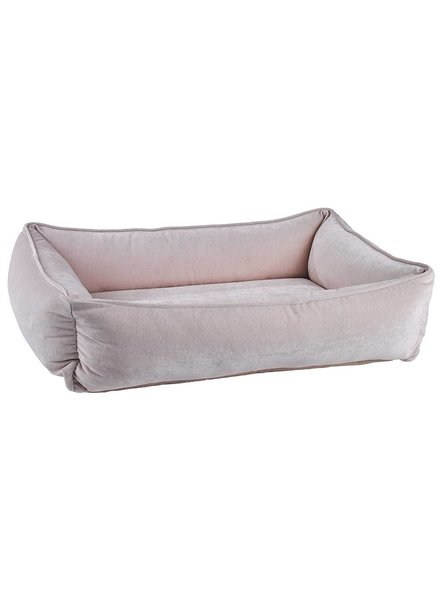 Bowsers Urban Lounger, Blush