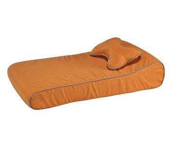 Bowsers Contour Lounger Sunset