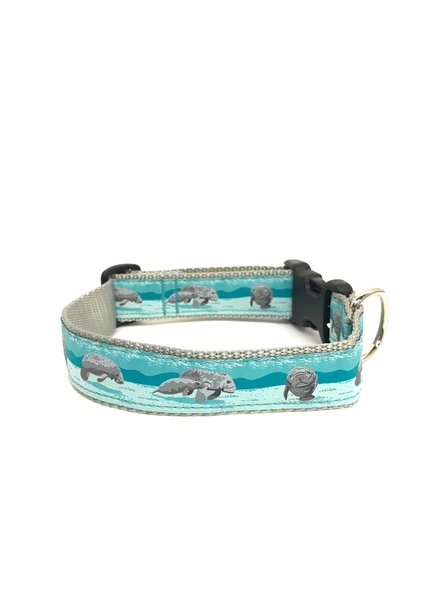 Preston Manatee Collar