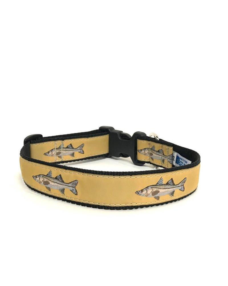 Preston Snook Collar