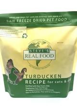 Steve's Real Food Freeze-Dried Turducken