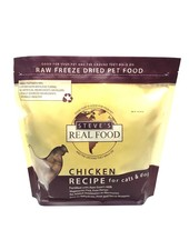 Steve's Real Food Freeze-Dried Chicken