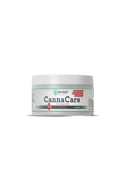 Pet Releaf Canna Care Topical CBD