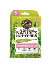 Earth Animal Nature's Protection for Cats