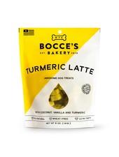 Bocce's Bakery Turmeric Latte