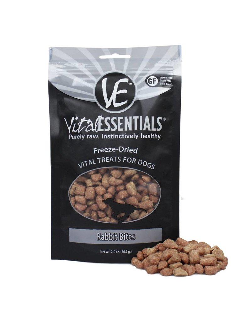 Vital Essentials Rabbit Nibs