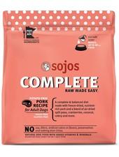 Sojos Complete Pork