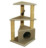 Seagrass Cat Tower