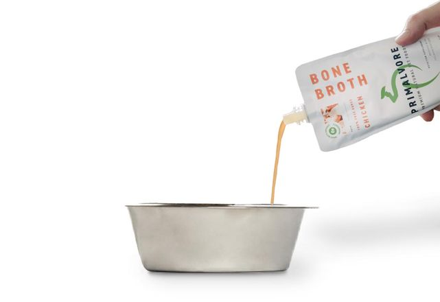 4 Reasons To Give Your Dog Bone Broth Today!