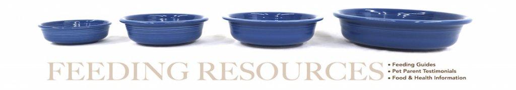 Feeding Resources