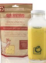 Steve's Real Food Enhance Dog Nog Goat Milk