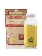 Steve's Real Food Enhance Dog Nog Goat Milk