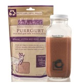 Steve's Real Food Enhance PurrGurt Goat Milk