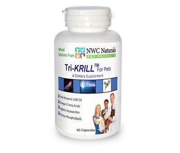 Tri-Krill Oil Capsules