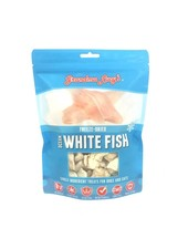 Grandma Lucy's Freeze-Dried White Fish
